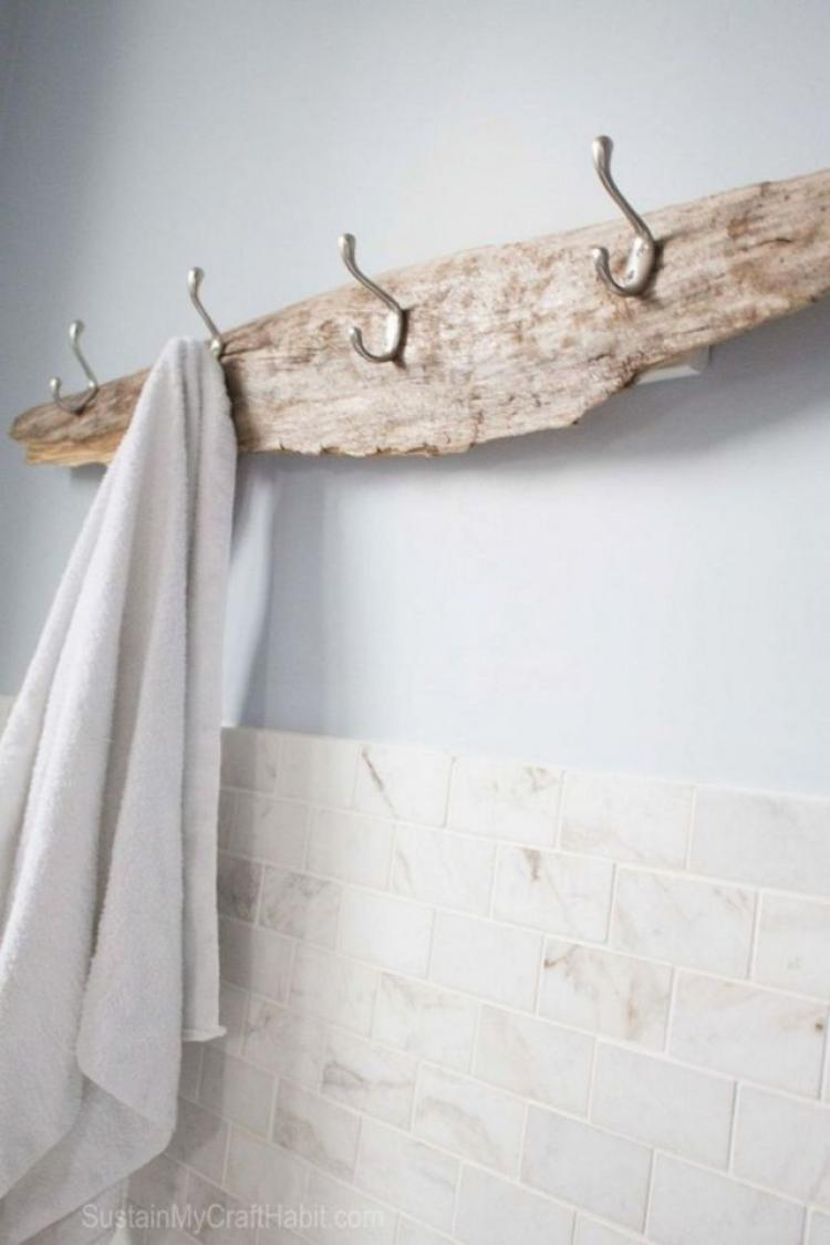 25 Amazing Rustic Exterior Design Ideas: 25+ Amazing Diy Rustic Bathroom Decor You Should Have