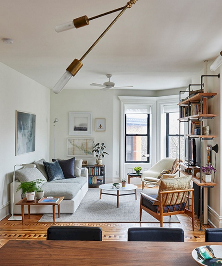 30+ Comfortable & Simple Living Room Design Ideas - Page 2 ...