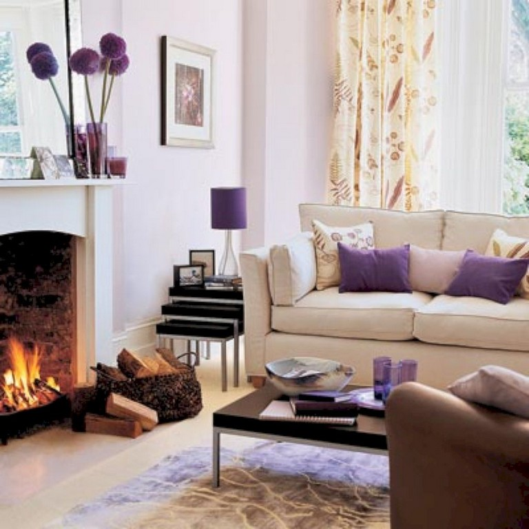 30 Small Living Room Decorating Design Ideas: 30+ Comfortable & Simple Living Room Design Ideas