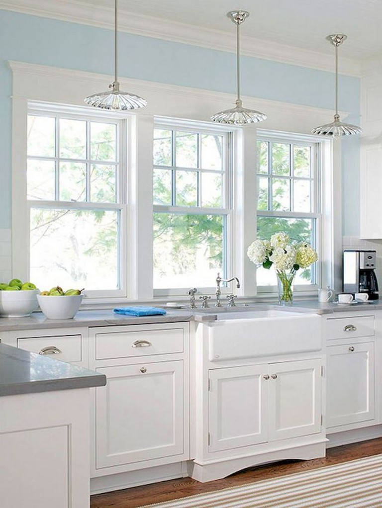 94 Lovely Kitchen Window Design Ideas Page 77 Of 95