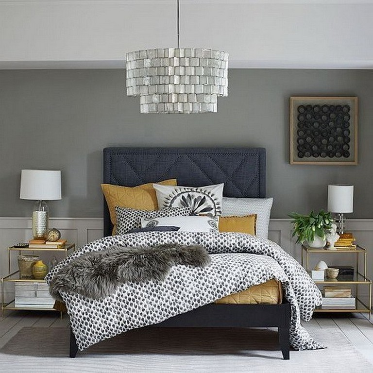 15 Amazing Ideas To Decorate Your Bedroom: 15+ Amazing Bedroom Paint Color Ideas