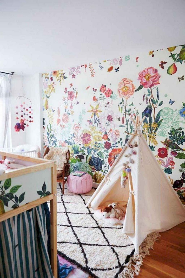 50 Cozy Cute Baby Nursery Ideas On A Budget Page 3 Of 54