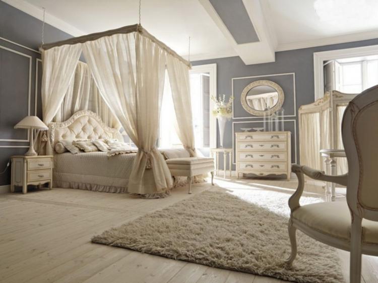 148 Stunning Romantic Master Bedroom Design Ideas