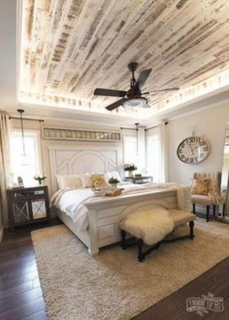 35 Beautiful Farmhouse Style Design Interior That Will Make You Comfortable