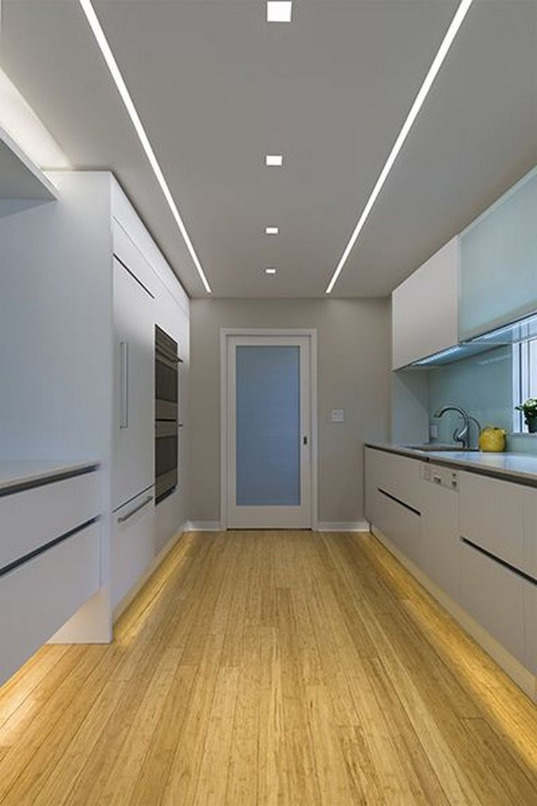63+ Awesome & Modern Led Strip Ceiling Light Design - Page ...
