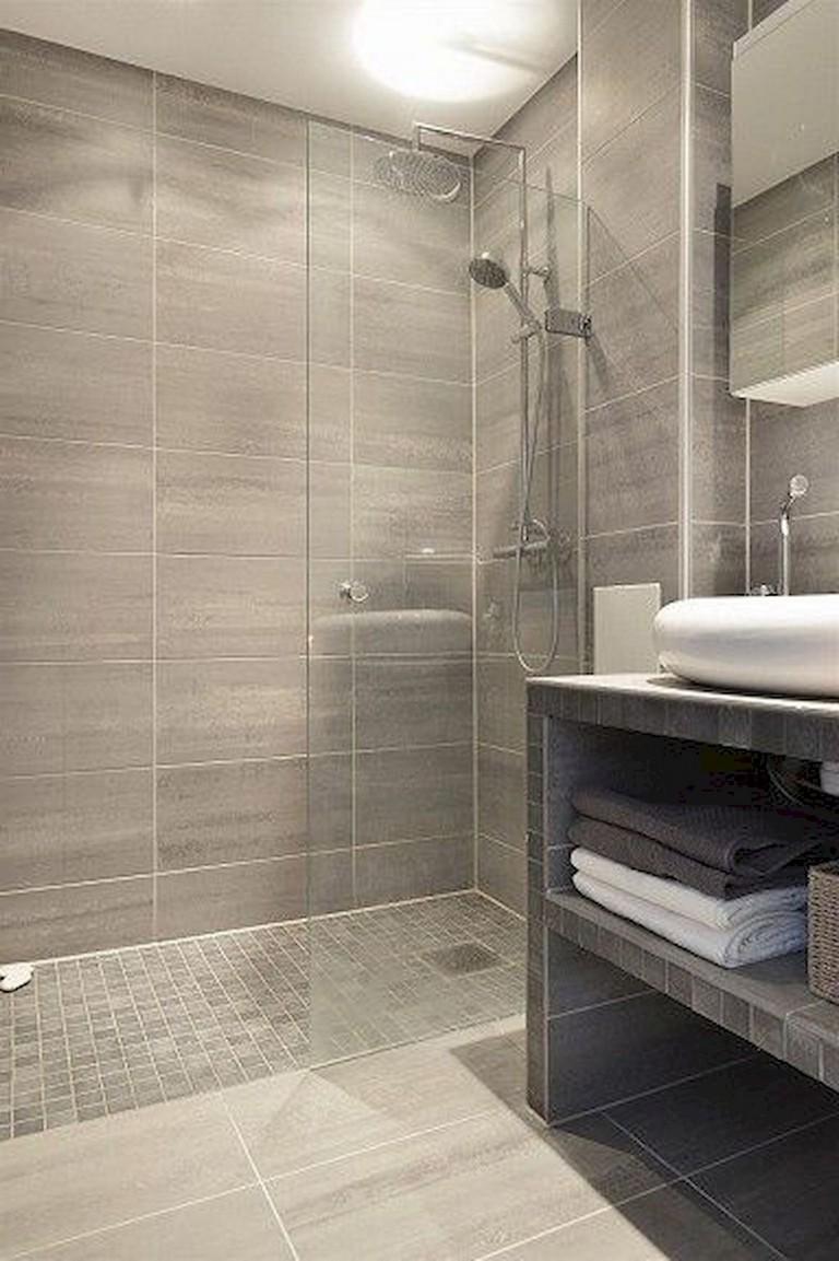 41+ Cool Small Studio Apartment Bathroom Remodel Ideas on Small Apartment Bathroom  id=45834