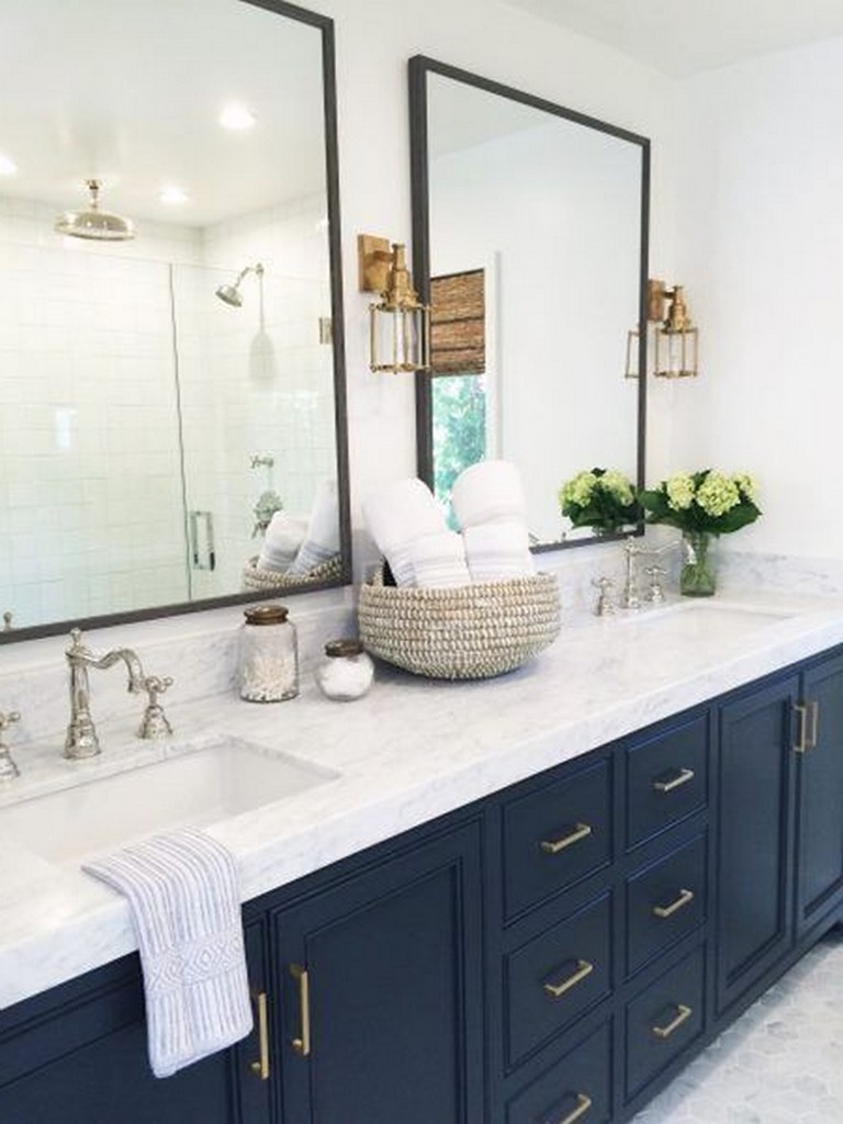 decorating bathroom mirrors ideas 85 easy and elegant bathroom mirrors design ideas 4177